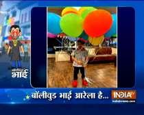 Looking for B-town gossip? Watch Bollywod Bhai