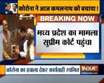 MP crisis: SC to hear BJP