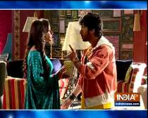 Yeh Hai Chahatein: Why is Rudraksh silent?