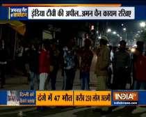 Delhi violence: 254 FIRs registered, 903 people arrested