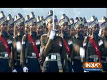 Under Modi govt women are getting equal respect and opportunity in Defence service