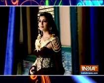 Debina Bonnerjee enters Aladdin-Naam Toh Suna Hoga as Malika