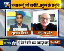 Anupam Kher on Janata Curfew: Glad to hear chirping of birds instead of traffic