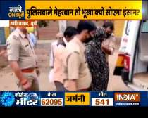 Coronavirus lockdown: Ghaziabad Police helps pregnant woman reach hospital