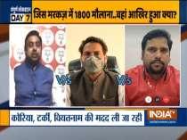 Did Tablighi Jamaat violate Delhi government