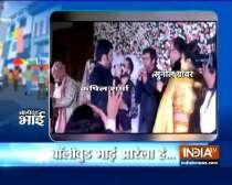 Kapil Sharma, Sunil Grover reunite once again. Here