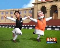 OMG: Jyotiraditya Scindia joins BJP, gets Rajya Sabha nomination