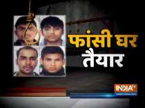 Know how Nirbhaya convicts are spending last day in Tihar jail before hanging