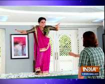 This new twist in Guddan-Tumse Na Ho Paayega can