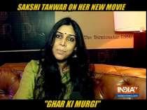 Sakshi Tanwar talks about new short film Ghar Ki Murgi