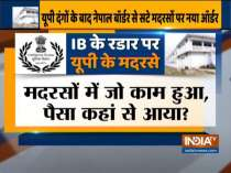 IB seeks report from UP Police of all illegal Madrasas in State
