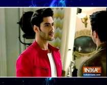 Heer and Virat finally meet and how
