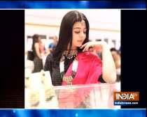 Yesha Rughani aka Muskaan has special hair care tips for her fans