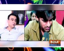 Mohit Malik recounts his journey in television