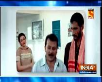 As Office Office is set to re-telecast, actors express their excitement