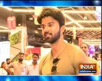 Witness the super fun that Rohan and Soham from Shakti serial had at the gaming zone