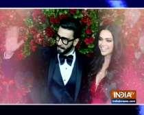 Ranveer Singh, Deepika Padukone give couple goals amid lockdwon