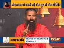 Balance hormones naturally with Swami Ramdev
