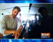 Bollywood and TV stars showcase musical talent amid lockdown