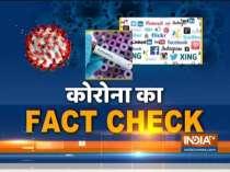 Fact Check: Tik-Toker Sameer Khan who mocked Coronavirus in videos, tests positive
