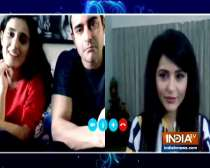 TV couple Gautam Rode and Pankhuri Awasthy open up on their lockdown days