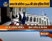 Bhopal Police books 74 Jamaatis for lockdown violation