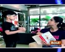 Saas Bahu aur Corona: Watch how Bollywood and TV stars are spending their quarantine