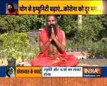 Swami Ramdev suggests pranayama, home remedies to get rid of eye problems