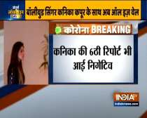 Singer Kanika Kapoor discharged from hospital