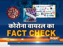 Fact Check: Viral video of people defying lockdown in Meerut