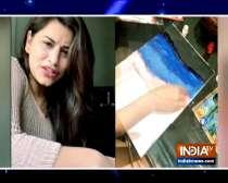 Are you missing Nimki Vidhyak aka Bhumika Gurung? Look what she