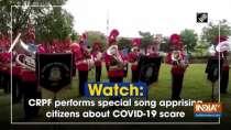 COVID-19: Won