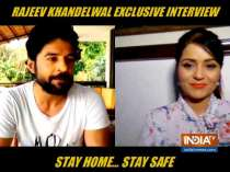 EXCLUSIVE: Rajeev Khandelwal talks about his debut play Court Martial