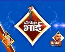 Bollywood Bhai brings latest B-town news