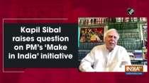 Kapil Sibal raises question on PM