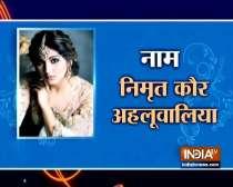 All about Nimrit Kaur aka Meher from Choti Sardarni