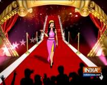 Get latest TV celeb news from Miss Mohini