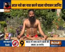 Avoid alcohol addiction to stay safe from COVID-19, says Swami Ramdev