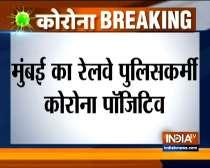 Mumbai: 11 quarantined after RPF jawan tests coronavirus positive