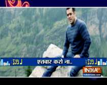 Salman Khan releases his latest track
