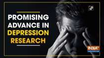 Promising advance in depression research