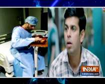Tara From Sitara actor Ashish Gokhale returns to being a doctor during COVID-19 pandemic