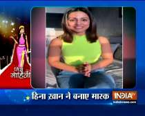 Miss Mohini brings the latest Television gossips for the viewers