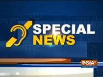 Special News   April 19, 2020