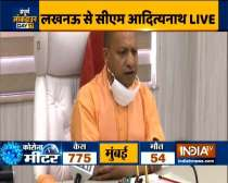 COVID-19: CM Yogi Adityanath announces aid for daily wage workers