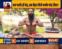 Swami Ramdev shares things to keep in mind while performing Surya Namaskar