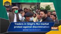 Traders in Gilgit