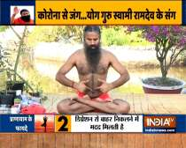 Know yoga and medicines from Swami Ramdev to get rid of migraine problem