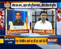 We are planning to resume all economic activities in Goa: CM Pramod Sawant