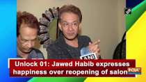 Unlock 01: Jawed Habib expresses happiness over reopening of salons